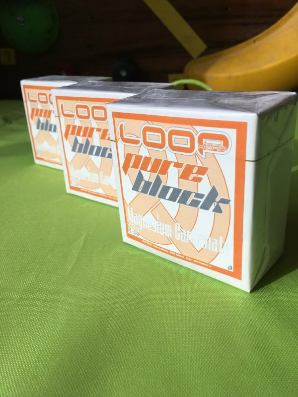 Pure Addiction Block 60g