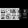 """GIOIA"" EVOLUTION 3 Pad"