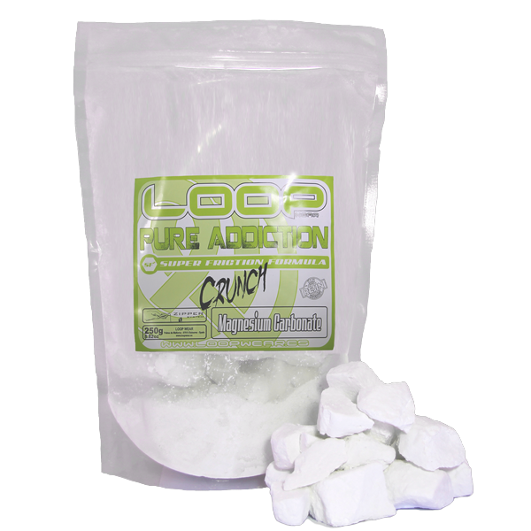 Pure Addiction Crunch 250 g