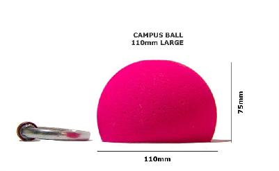 Campus Ball 110 10pcs