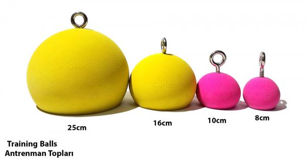 Training Ball 25cm